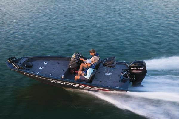 2020 Tracker Boats boat for sale, model of the boat is Pro Team 175 TF & Image # 9 of 56