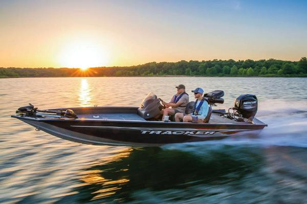 2020 Tracker Boats boat for sale, model of the boat is Pro Team 175 TF & Image # 10 of 56