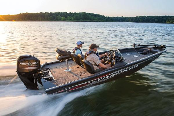 2020 Tracker Boats boat for sale, model of the boat is Pro Team 175 TF & Image # 15 of 56