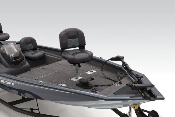 2020 Tracker Boats boat for sale, model of the boat is Pro Team 175 TF & Image # 20 of 56