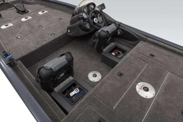 2020 Tracker Boats boat for sale, model of the boat is Pro Team 175 TF & Image # 35 of 56