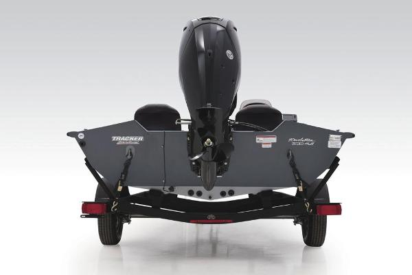 2020 Tracker Boats boat for sale, model of the boat is Pro Team 175 TF & Image # 47 of 56