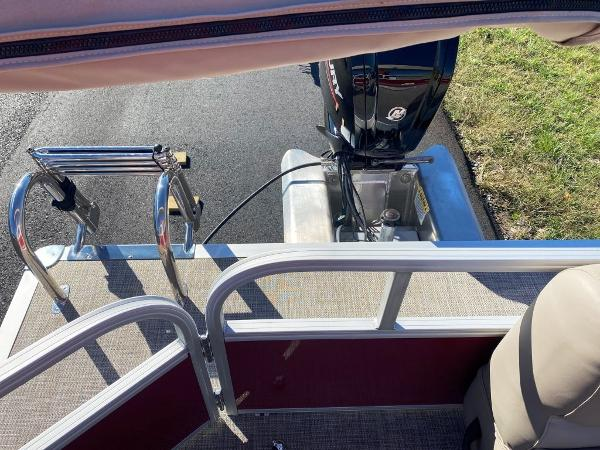 2021 Ranger Boats boat for sale, model of the boat is 200C & Image # 3 of 18
