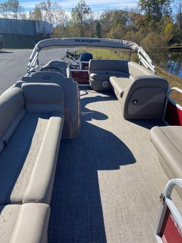 2021 Ranger Boats boat for sale, model of the boat is 200C & Image # 5 of 18