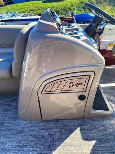 2021 Ranger Boats boat for sale, model of the boat is 200C & Image # 10 of 18
