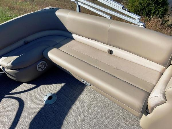 2021 Ranger Boats boat for sale, model of the boat is 200C & Image # 11 of 18