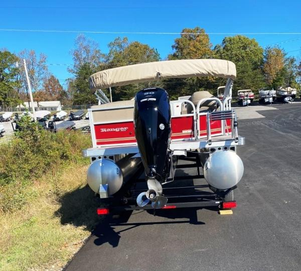 2021 Ranger Boats boat for sale, model of the boat is 200C & Image # 13 of 18