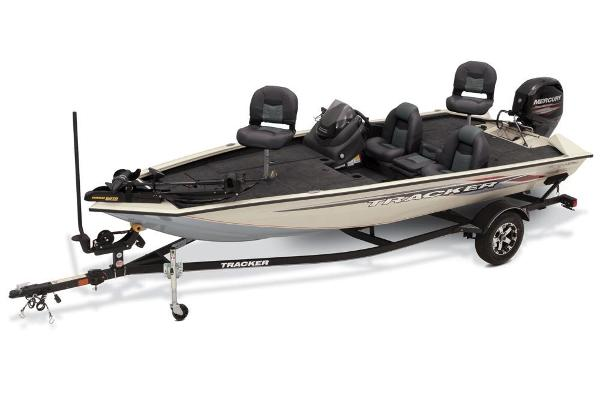 2020 Tracker Boats boat for sale, model of the boat is Pro Team 175 TXW Tournament Edition & Image # 1 of 65