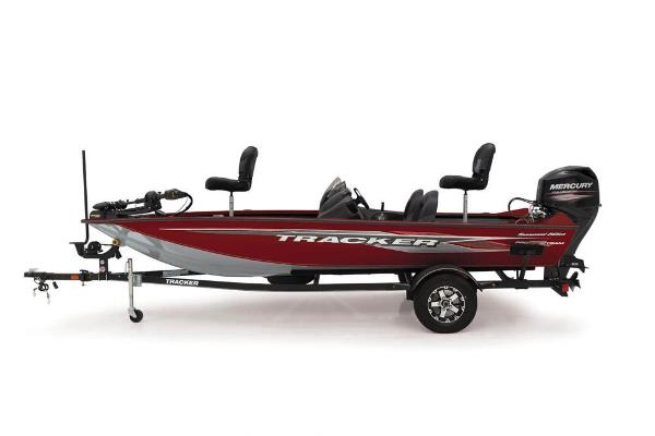 2020 Tracker Boats boat for sale, model of the boat is Pro Team 175 TXW Tournament Edition & Image # 14 of 65