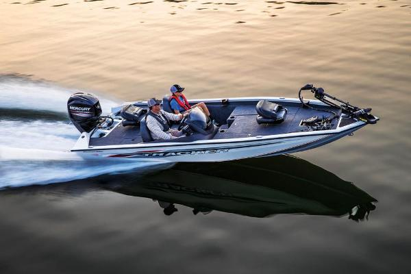 2020 Tracker Boats boat for sale, model of the boat is Pro Team 175 TXW Tournament Edition & Image # 9 of 65