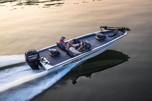 2020 Tracker Boats boat for sale, model of the boat is Pro Team 175 TXW Tournament Edition & Image # 10 of 65