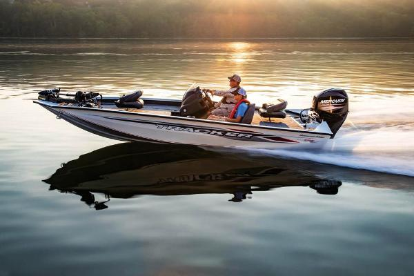 2020 Tracker Boats boat for sale, model of the boat is Pro Team 175 TXW Tournament Edition & Image # 11 of 65