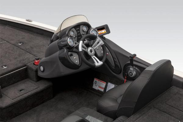 2020 Tracker Boats boat for sale, model of the boat is Pro Team 175 TXW Tournament Edition & Image # 31 of 65