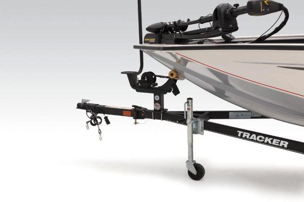 2020 Tracker Boats boat for sale, model of the boat is Pro Team 175 TXW Tournament Edition & Image # 49 of 65