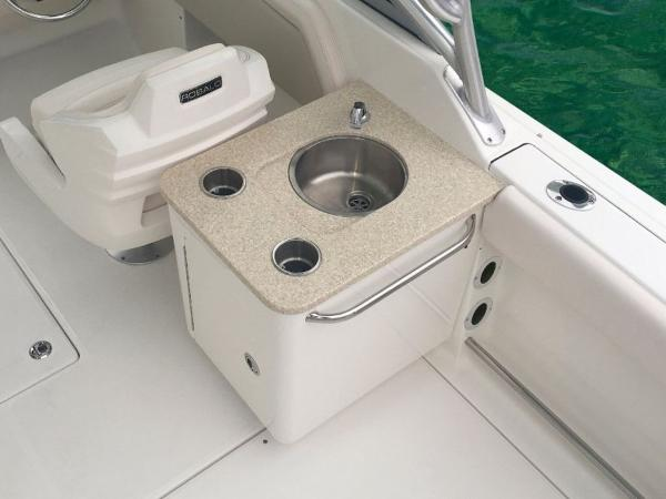 2022 Robalo boat for sale, model of the boat is R247 & Image # 2 of 28