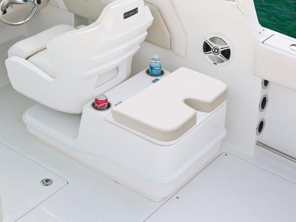 2022 Robalo boat for sale, model of the boat is R247 & Image # 12 of 28