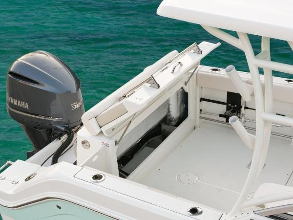 2022 Robalo boat for sale, model of the boat is R247 & Image # 24 of 28