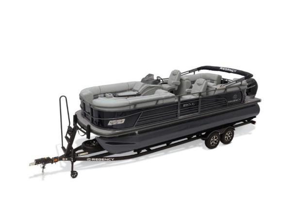 2022 Regency boat for sale, model of the boat is 230 LE3 & Image # 5 of 55