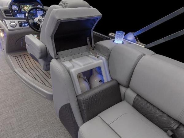 2022 Regency boat for sale, model of the boat is 230 LE3 & Image # 53 of 55