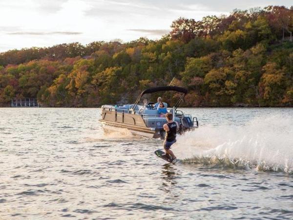 2021 Regency boat for sale, model of the boat is 230 LE3 Sport & Image # 2 of 65