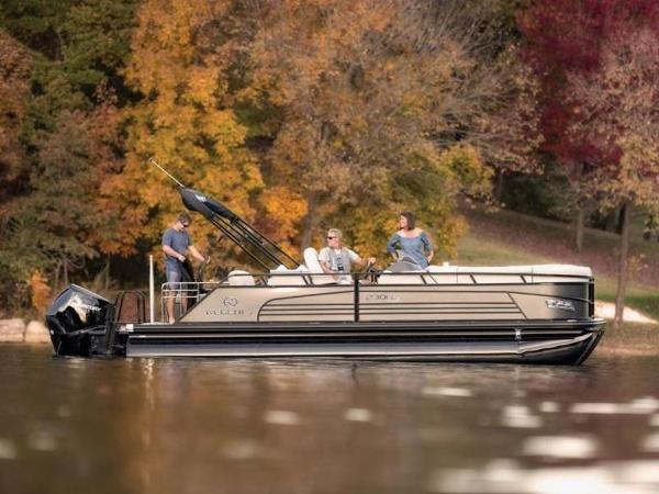 2022 Regency boat for sale, model of the boat is 230 LE3 Sport & Image # 4 of 65