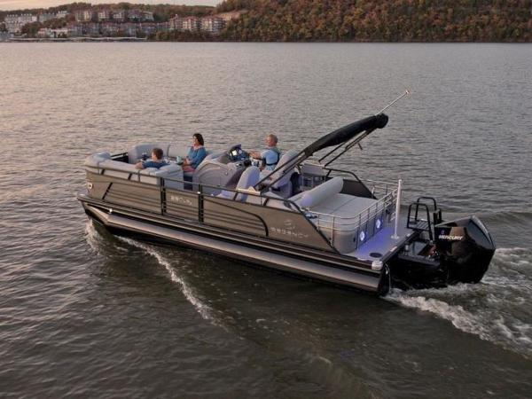 2021 Regency boat for sale, model of the boat is 230 LE3 Sport & Image # 7 of 65