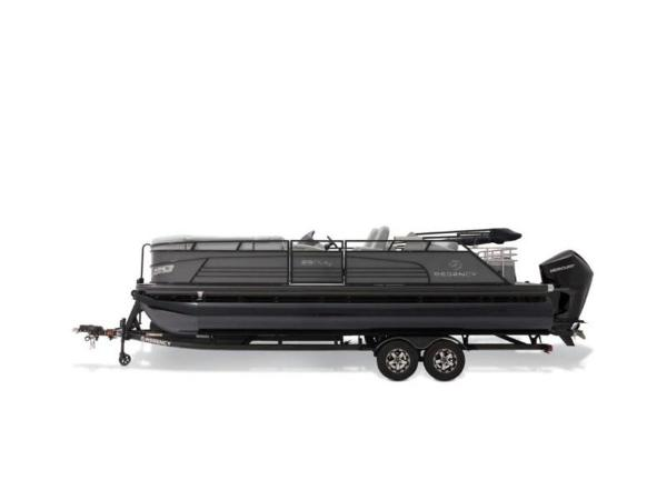 2021 Regency boat for sale, model of the boat is 230 LE3 Sport & Image # 14 of 65