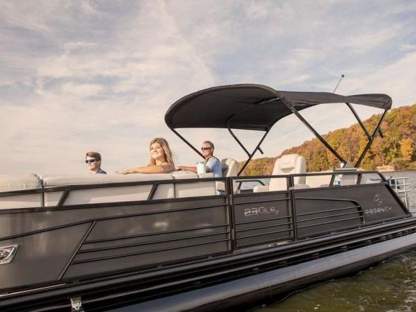 2022 Regency boat for sale, model of the boat is 230 LE3 Sport & Image # 17 of 65