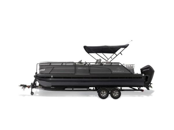 2021 Regency boat for sale, model of the boat is 230 LE3 Sport & Image # 18 of 65