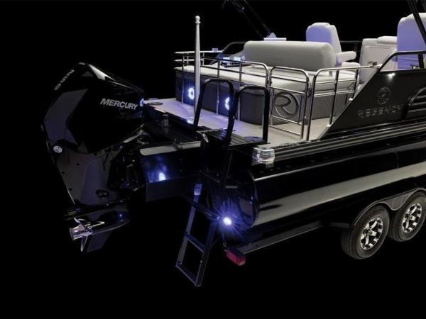 2022 Regency boat for sale, model of the boat is 230 LE3 Sport & Image # 20 of 65