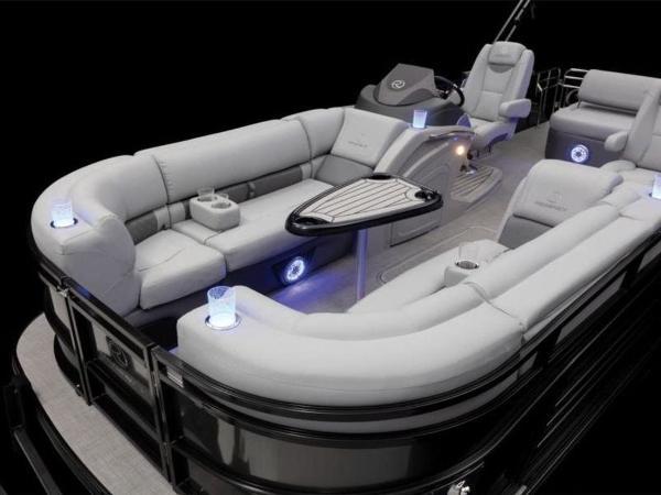 2021 Regency boat for sale, model of the boat is 230 LE3 Sport & Image # 21 of 65