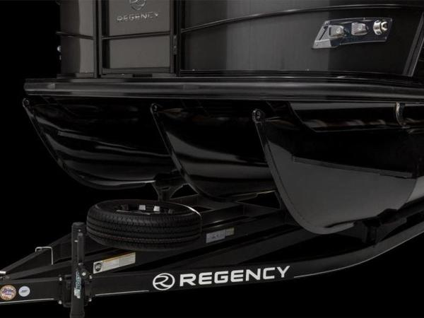 2021 Regency boat for sale, model of the boat is 230 LE3 Sport & Image # 24 of 65