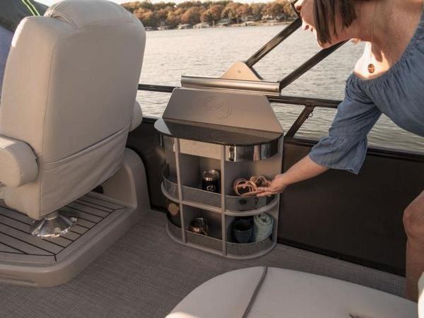 2022 Regency boat for sale, model of the boat is 230 LE3 Sport & Image # 34 of 65