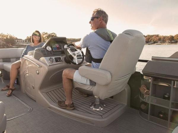 2021 Regency boat for sale, model of the boat is 230 LE3 Sport & Image # 36 of 65