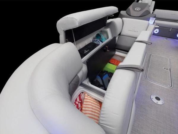 2022 Regency boat for sale, model of the boat is 230 LE3 Sport & Image # 59 of 65