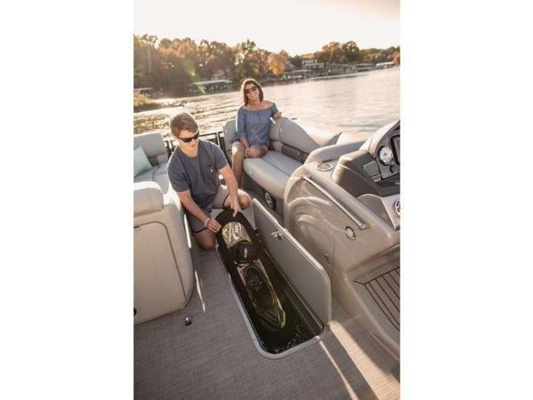 2021 Regency boat for sale, model of the boat is 230 LE3 Sport & Image # 61 of 65