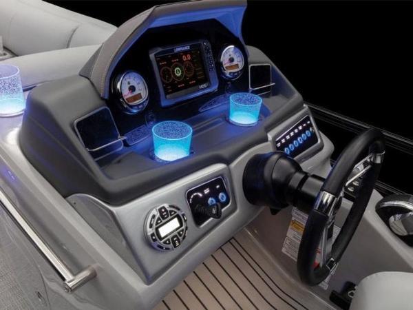 2021 Regency boat for sale, model of the boat is 230 LE3 Sport & Image # 64 of 65