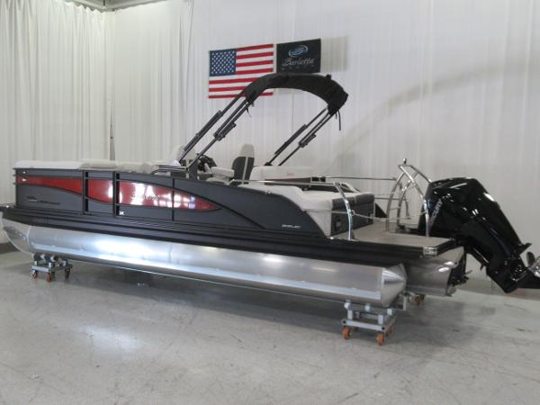 2021 Barletta boat for sale, model of the boat is Corsa 23UC & Image # 1 of 24
