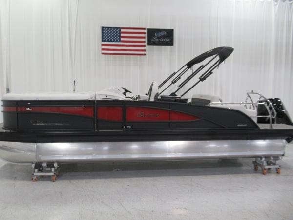2021 Barletta boat for sale, model of the boat is Corsa 23UC & Image # 3 of 24