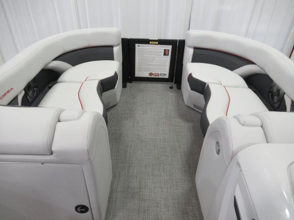 2021 Barletta boat for sale, model of the boat is Corsa 23UC & Image # 4 of 24