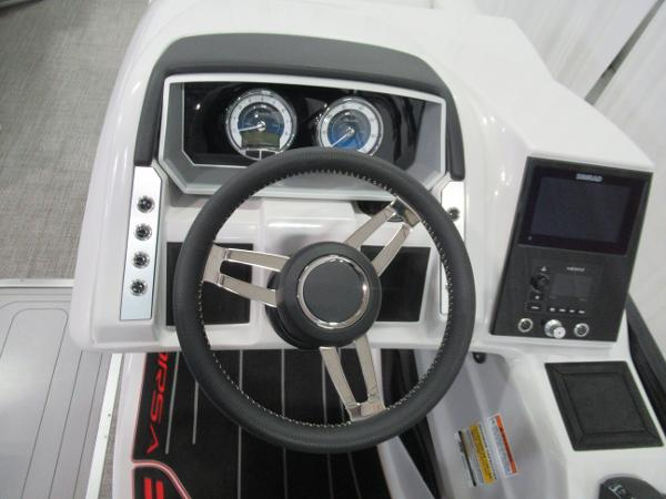 2021 Barletta boat for sale, model of the boat is Corsa 23UC & Image # 9 of 24