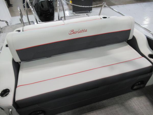 2021 Barletta boat for sale, model of the boat is Corsa 23UC & Image # 12 of 24