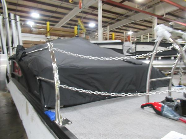 2021 Barletta boat for sale, model of the boat is Corsa 23UC & Image # 21 of 24