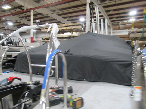 2021 Barletta boat for sale, model of the boat is Corsa 23UC & Image # 24 of 24