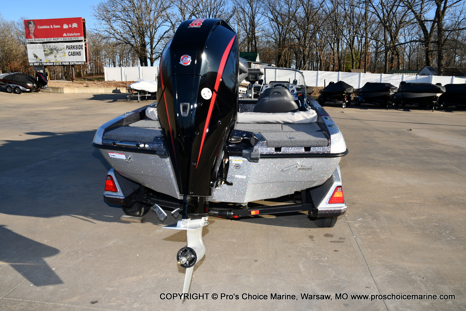 2021 Ranger Boats boat for sale, model of the boat is 212LS & Image # 14 of 50