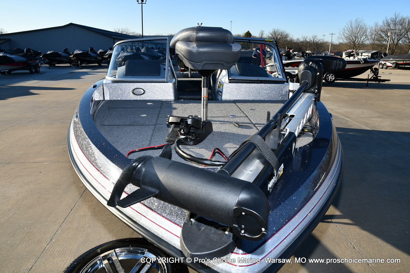 2021 Ranger Boats boat for sale, model of the boat is 212LS & Image # 31 of 50