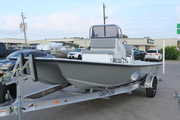 2020 Shoalwater boat for sale, model of the boat is 20 CATAMARAN & Image # 3 of 13