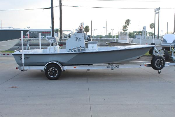 2020 Shoalwater boat for sale, model of the boat is 20 CATAMARAN & Image # 4 of 13