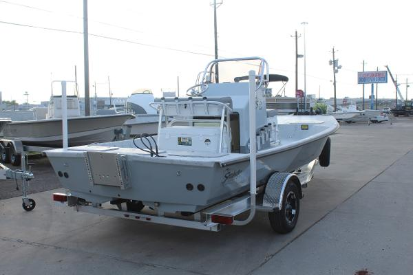 2020 Shoalwater boat for sale, model of the boat is 20 CATAMARAN & Image # 5 of 13
