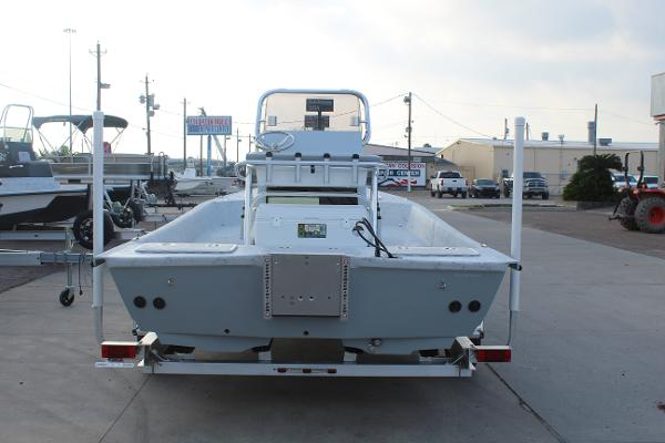2020 Shoalwater boat for sale, model of the boat is 20 CATAMARAN & Image # 6 of 13